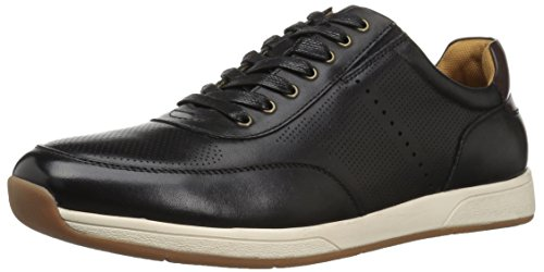 quality free shipping outlet Florsheim Men's Fusion Moc Toe Lace up Oxford Black sale new arrival free shipping for nice outlet genuine SjGiLBA