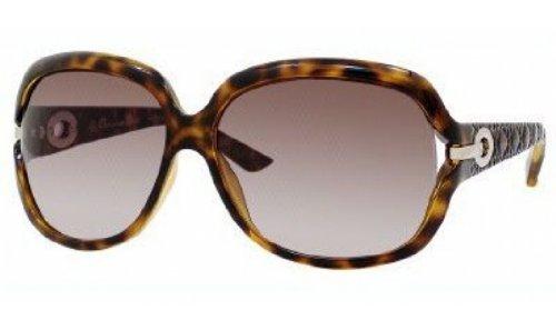 Dior 791 h Havana My Lady Dior 7 Round - My Sunglasses Dior Lady