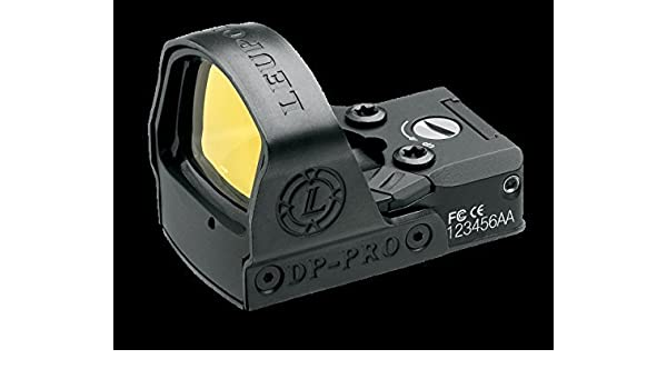 Amazon com : New, Leupold DeltaPoint Pro Matte 7 5 MOA Triangle