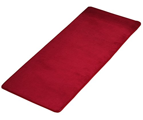 Used, Multi-sized Non-slip Area Bath Door Mat Runner Floor for sale  Delivered anywhere in Canada