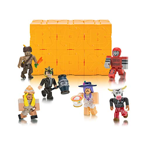 Roblox Series 5 Mystery Figure Six Pack