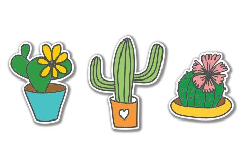 cacti-set-cute-vinyl-sticker-car-phone-helmet-select-size