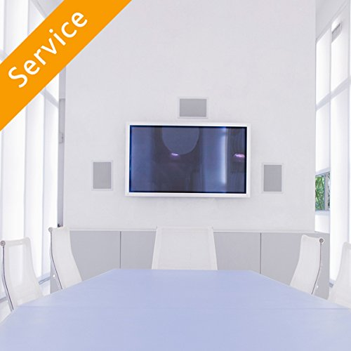 TV Wall Mounting for your school (3 units)