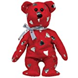 TY Beanie Baby - YUMMY the Hershey Bear (Walgreen's Exclusive)