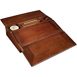 Campaign Lap Desk & Writing Set