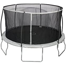 Sportspower 14' Trampoline with Steelflex Enclosure