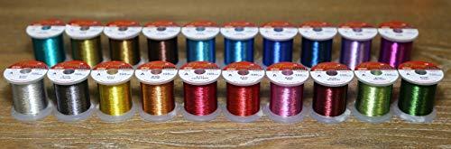 Nylon Rod Winding Thread HITENA STWRAP Rod Wrapping Thread