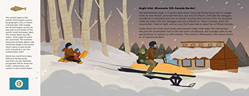 Adventures to School: Real-Life Journeys of Students from Around the World by little bee books (Image #1)