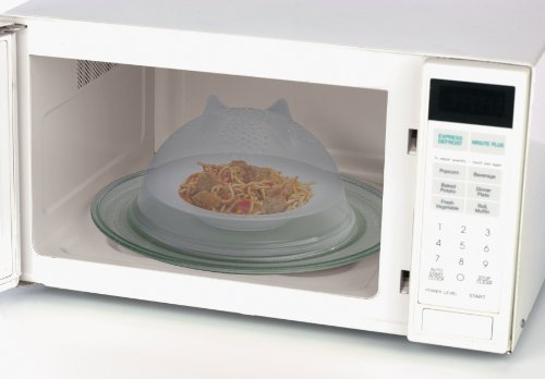 Prep Solutions by Progressive Microwave Food Cover and Colander