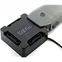 Battery Charging Hub for DJI Mavic Pro