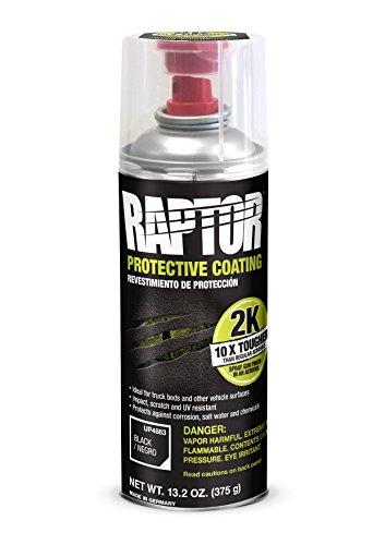 8 best raptor liner spray can for 2019