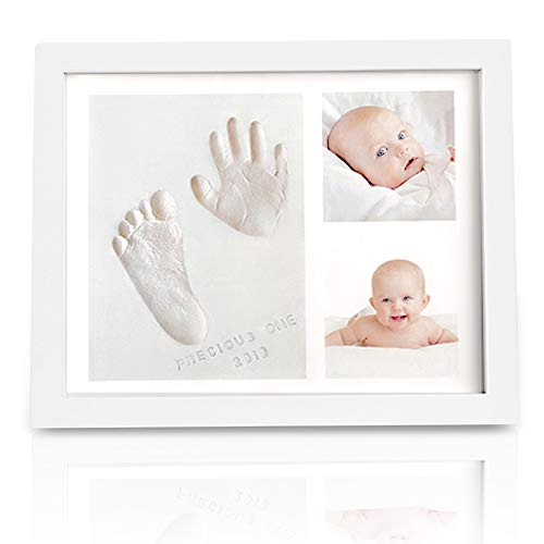 Baby Handprint Footprint Keepsake