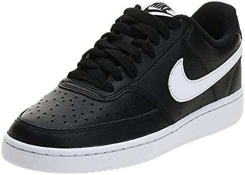 Nike Women's Court Vision Low Sneaker