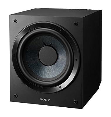 Sony Speaker Set