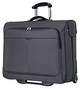 Ricardo Beverly Hills Mar Vista 42-Inch 2 Wheel Rolling Garment Bag