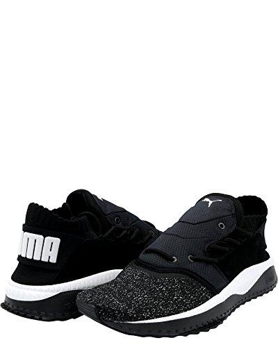 Puma Hombre Tsugi Shinsei Noctu Sneaker Puma Negro / Puma Blanco / Puma Negro