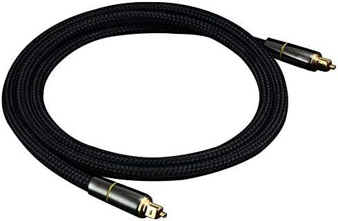 Cable de Audio Línea óptica para amplificadores de proyector de ...