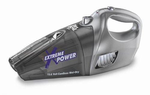 Dross Devil Extreme Power Wet/Dry Cordless Hand Cleaner - M0944