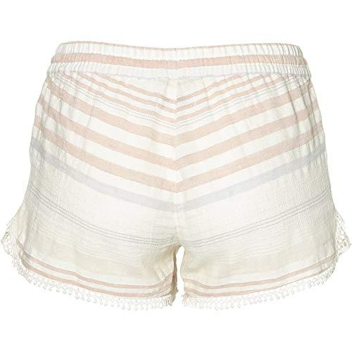 Detail O' Lace Bianco Shorts nbsp;jacquard nbsp;– Aop Neill Streetwear nIqqaBF
