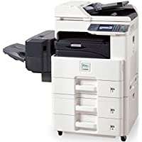 Kyocera 1102MX2US0 ECOSYS FS-6525MFP Black & white Multifunctional Printer, 4.3 Touch Screen Display, Warm Up Time 20 seconds or less (Power On), Print Resolution 600 x 600 dpi, Fast 1200 Mode (1800 x 600), Up To 25 Pages Per Minute