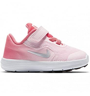 e5200d77ba Image Unavailable. Image not available for. Color: Nike Kids' Revolution 3 ( TDV) Running Shoe ...