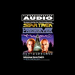 Star Trek: Preserver (Adapted)