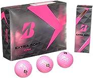 Bridgestone 2017 Extra Soft Extra Golf Balls (One Dozen)