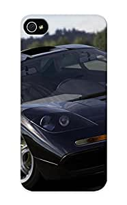 Quality Improviselike Case Cover With Mclaren F1 Forza Motorsport 4 Nice Appearance Compatible With Iphone 5/5s()