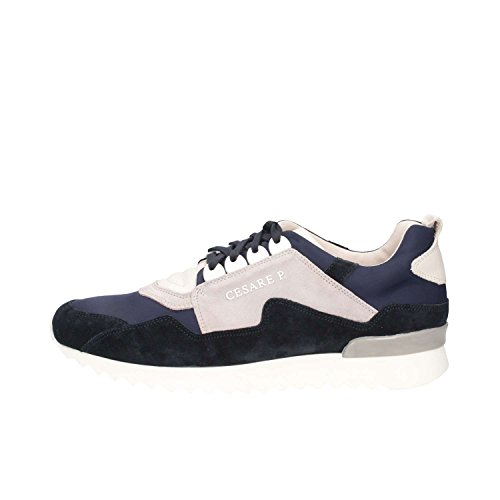 Paciotti Cesare Blu P Di blu ZF01M Uomo Sneakers PEqOPwr