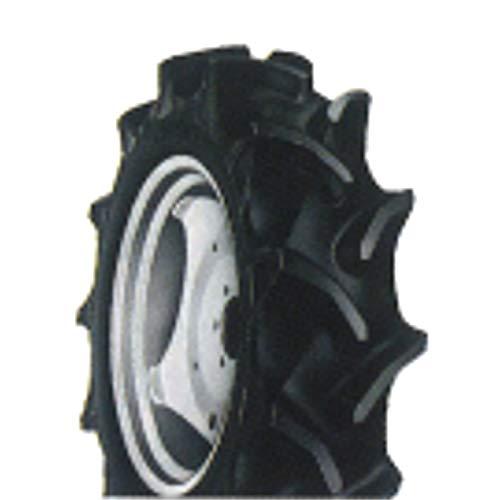 AT50 SUPERLUG MT-1 トラクター用後輪タイヤ(ハイラグタイプ) 12.4-24 4PR バイアスタイヤ 273483 KBL ケービーエル 代不 B07K23FCGP