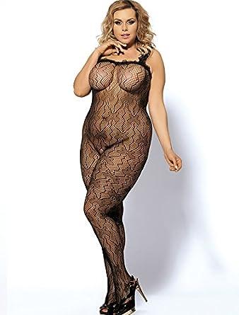 c95b70f78d6 SEXY EMPORIUM - Women s Sexy Butterfly Print Bodystocking Dress - Sizes 12