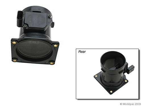 Meter Mass Hitachi Air (Hitachi W0133-1598528 Fuel Injection Air Flow Meter)