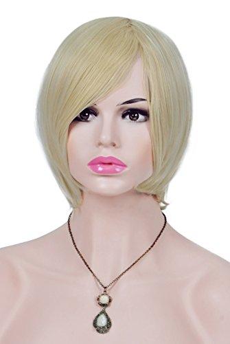1920s Short Hair (Short Bob Hair Wigs 10
