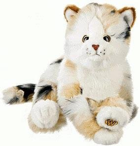Webkinz Signature Marble Cat ()