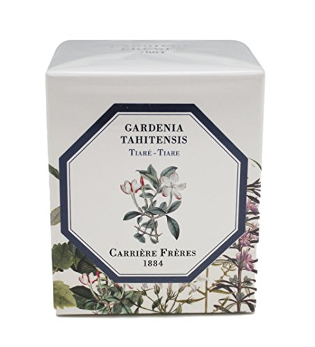 Carriere Freres Scented Candle~Cedar Cedrus a Organic Seeds by Farmerly