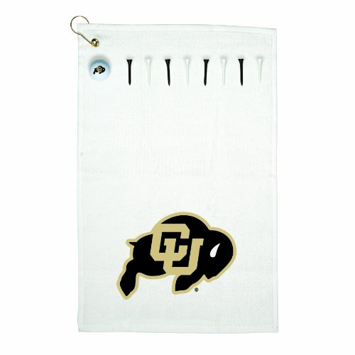 NCAA Colorado Golden Buffaloes Golf Pro Team - Colorado Mills Stores
