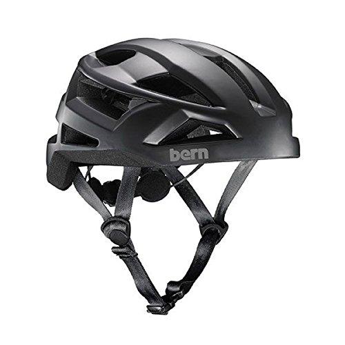 Bern FL-1 Libre Helmet - Matte Black Medium