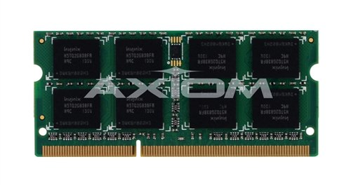 Axiom 8GB DDR4-2133 SODIMM for HP - P1N54AA, P1N54AT
