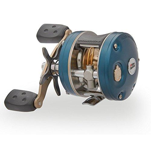 4600 System - Abu Garcia C4-4600 Ambassadeur Round Baitcast Fishing Reel