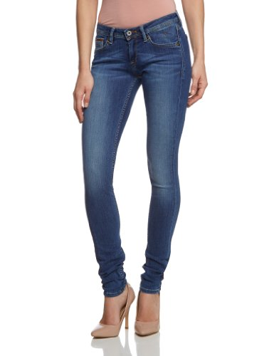 Hilfiger Denim - Natalie NMST 1657620799, Jeans donna, Niceville Mid Stretch 916, W27/L34