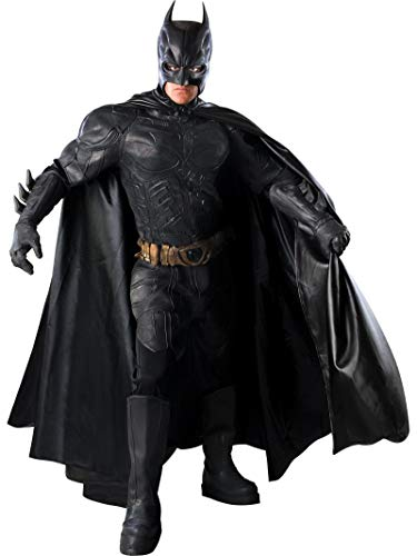 Batman: The Dark Knight Deluxe Grand Heritage