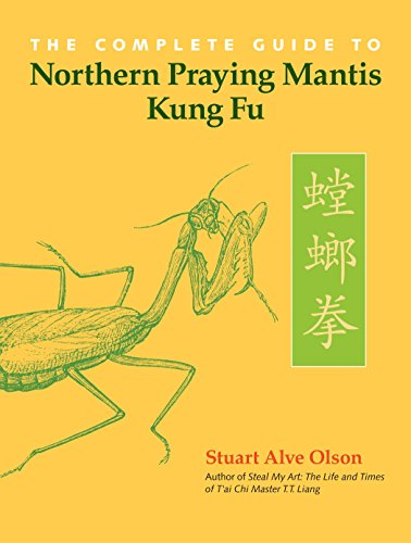 The 9 best mantis kung fu books for 2020