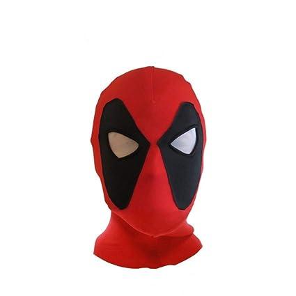 HYSMJ Máscaras Bola De Disfraces De Halloween Artículos para La Cabeza Mascarillas Artículos para La Cabeza