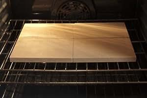 Dough-Joe® Pizza and Baking Stone