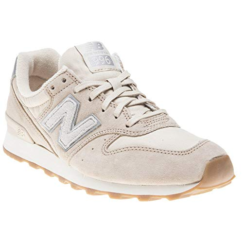 Femme New Baskets 996 Balance Nude Nude Mode zEHw6q