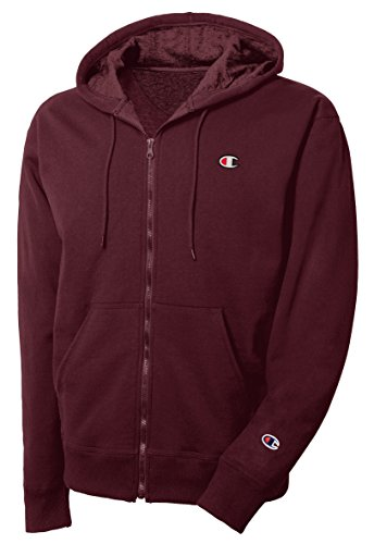 Champion Brushed Full Zip Jacket - 6