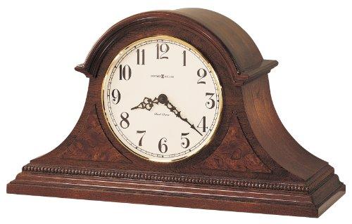 Howard Miller 630-122 Fleetwood Mantel Clock