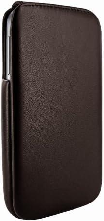 Piel Frama iMagnum - Funda de piel para Samsung Galaxy S4 GT: Amazon.es: Electrónica