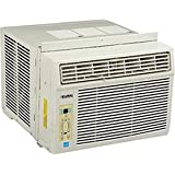 Energy Star Rated Window Air Conditioner - 12, 000 BTU Cool, 115V, 12 EER,