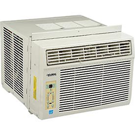 Energy Star Rated Window Air Conditioner - 12, 000 BTU Cool, 115V, 12 EER, by Global Industrial